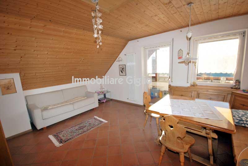appartamento in vendita - renon